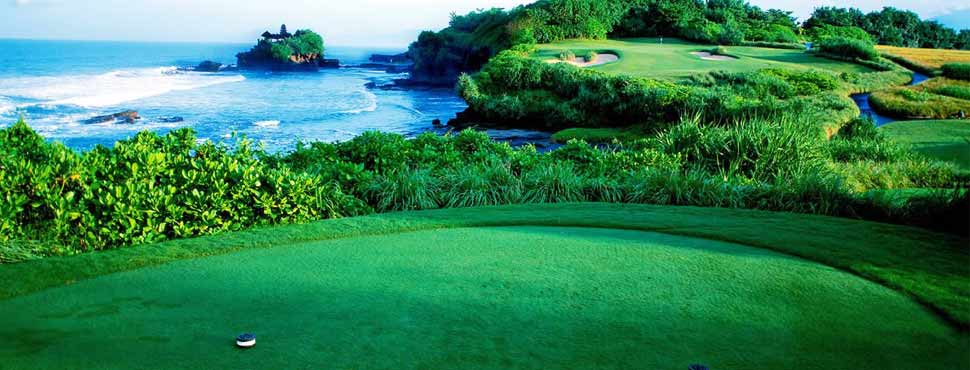 Top-Notch Golf Clubs in Southeast Asia