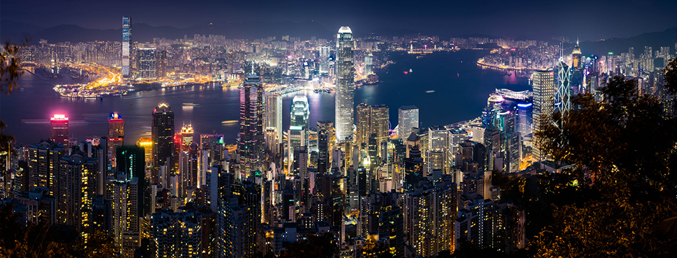 UrbanJourney's Guide to Hong Kong