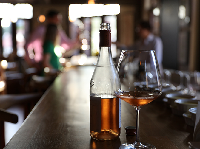 PICK OF THE MONTH: 13% Wine Bar