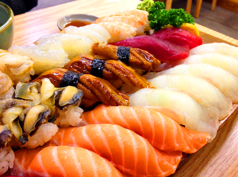 Best Japanese Restaurants
