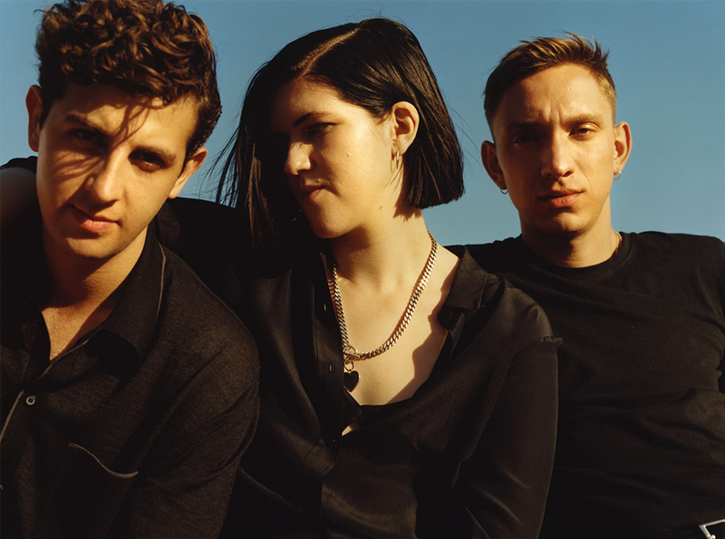 The XX, 25 July 2017