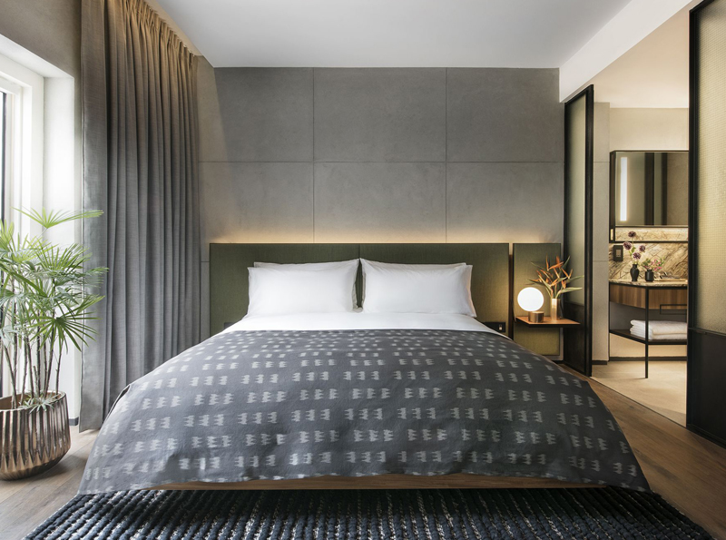 Asia's Hippest New Luxe Hotels