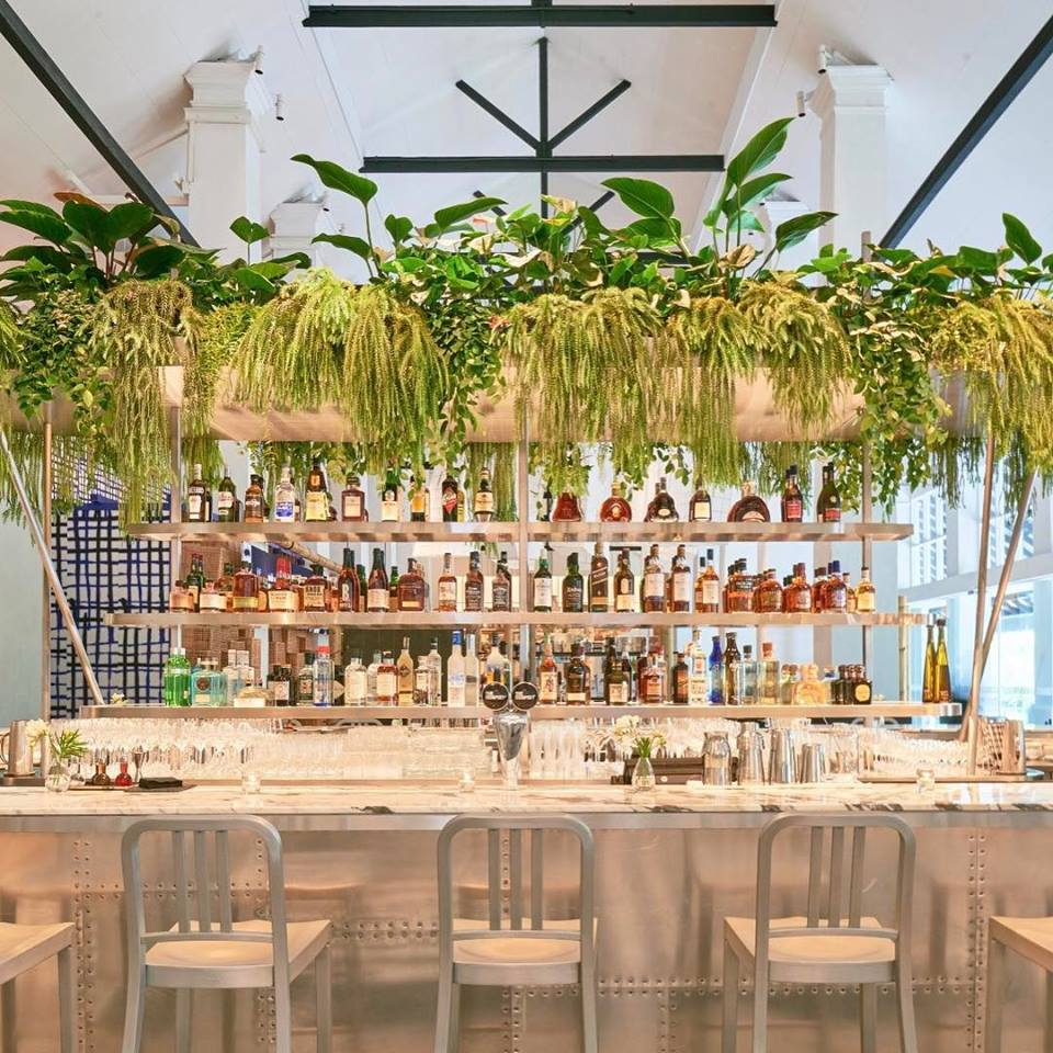 19 restaurants with an awesome vibe