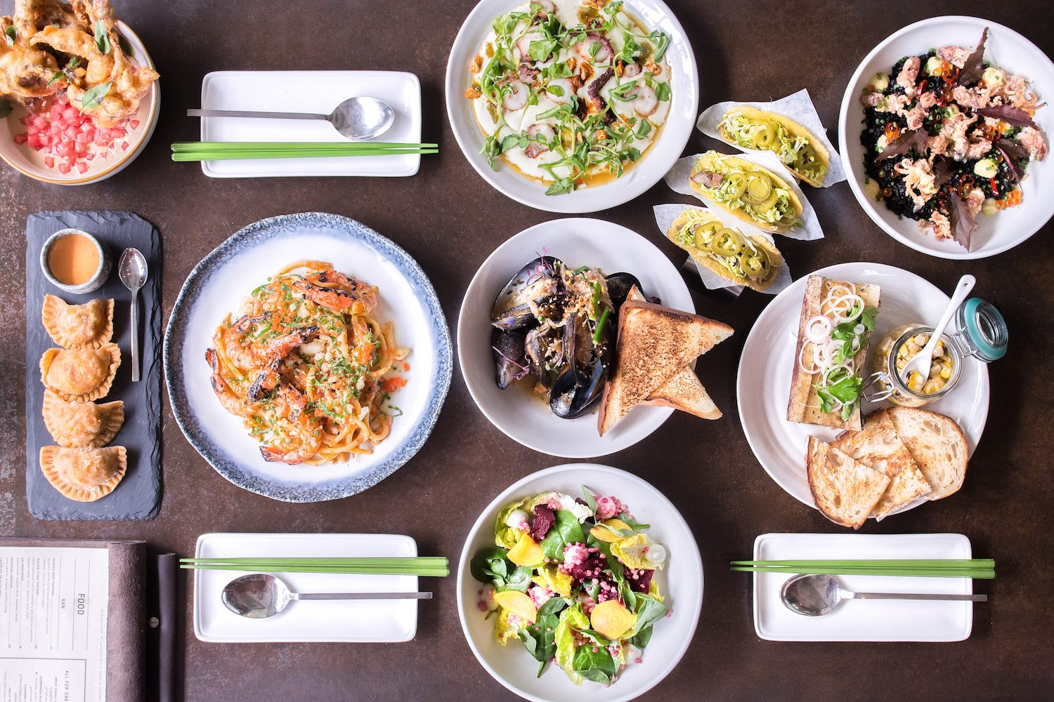 Kilo getting a new home in Duxton later this year