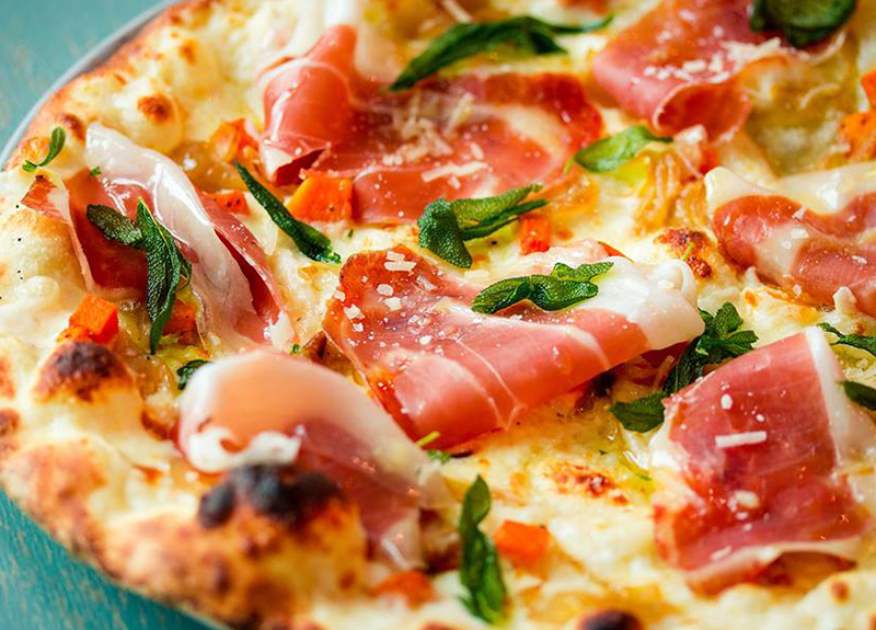 8 Best Pizzas in Singapore