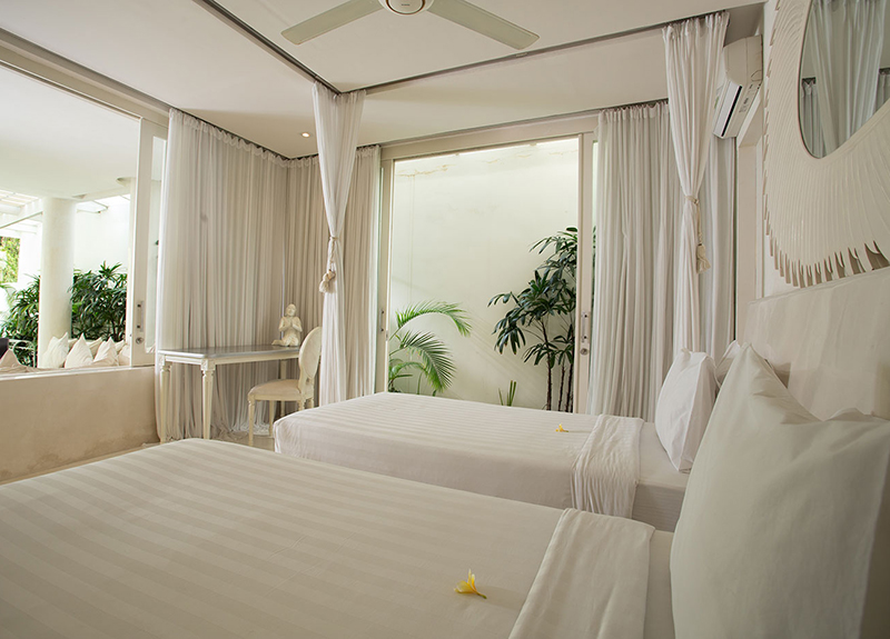 WIN a 3D2N stay in Bali at Eden Residences