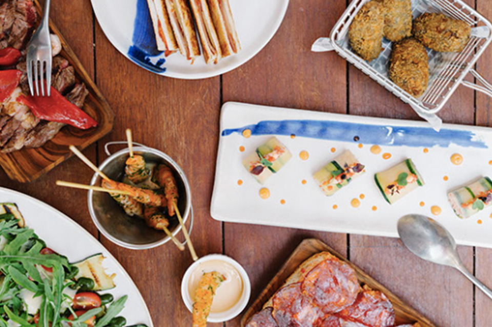 The Food & Drink Guide for hard to impress out-of-towners
