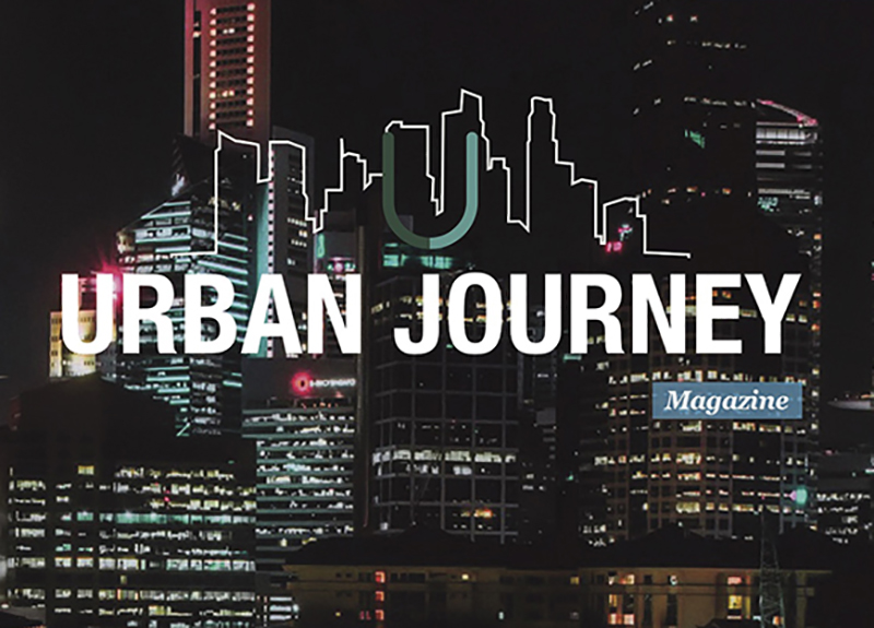 Urban Journey Magazine launches