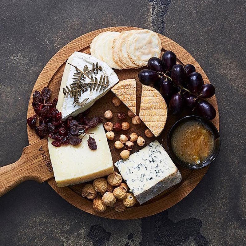 Win: Grazing table and wine for 8 at Jones the Grocer