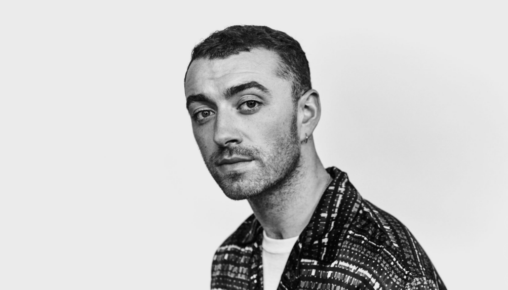 Sam Smith is coming to Singapore!