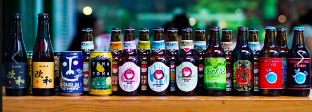 Singapore's Best Craft Beer Bars