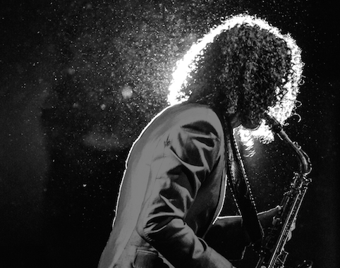 Kenny G live in Singapore this November!