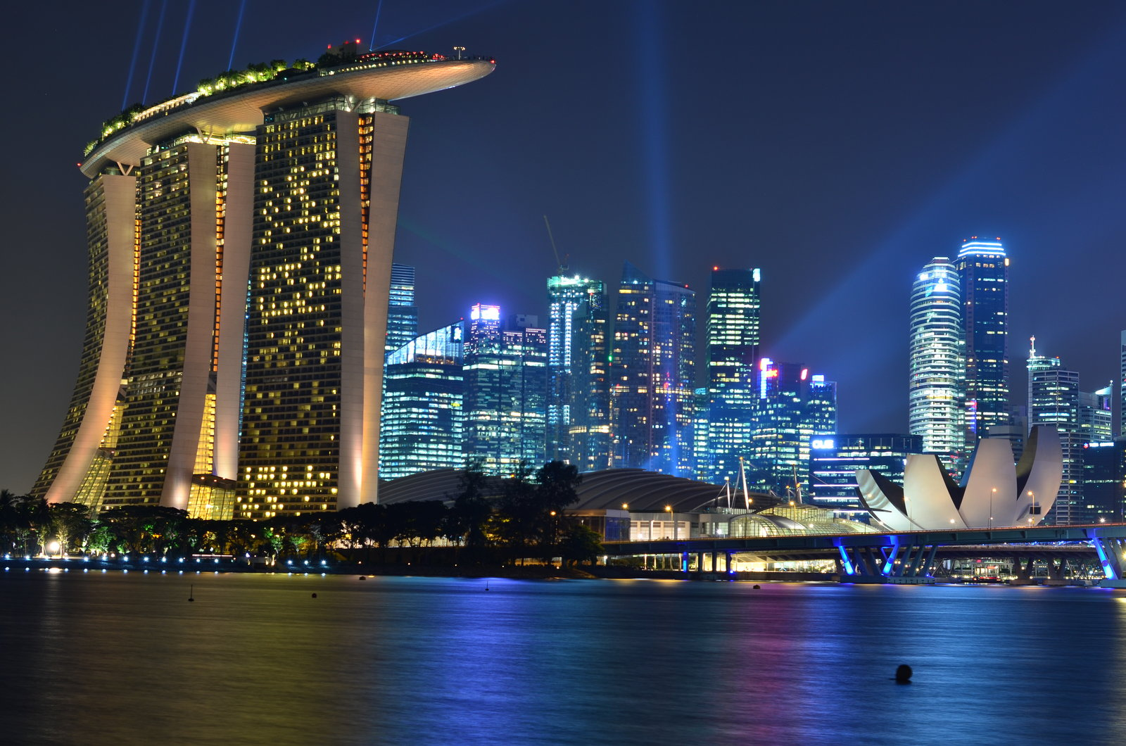 48 Hour Ultimate Guide to Singapore