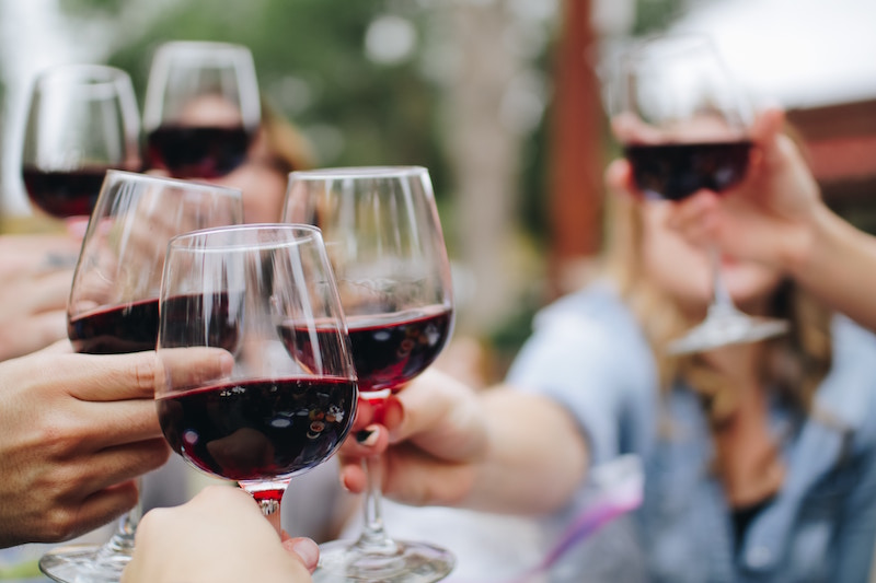Is it wine o'clock yet? Cheap vino and where to find it