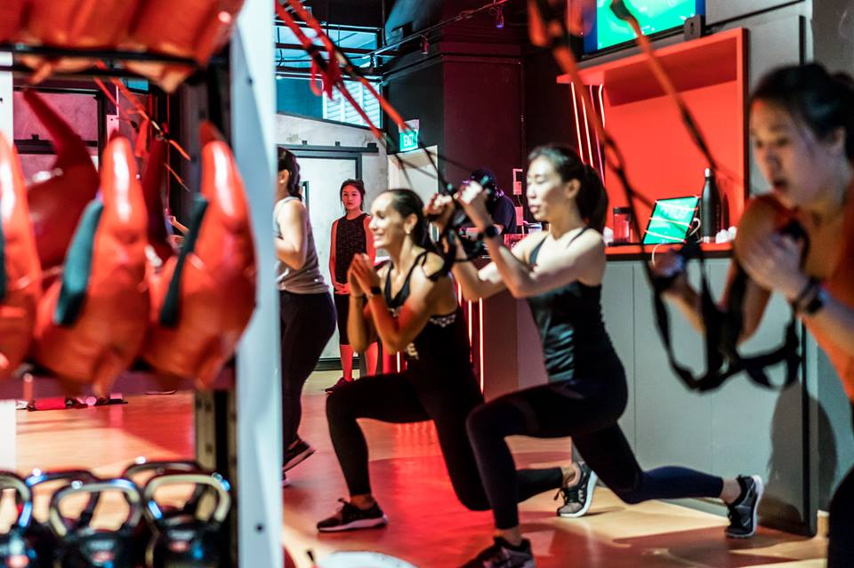 Our 5 Favourite Fast and Furious HIIT Classes from GuavaPass
