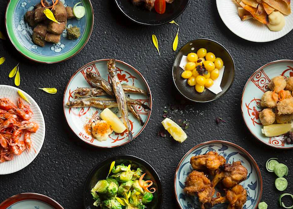 best izakayas in singapore where to find easy going japanese food