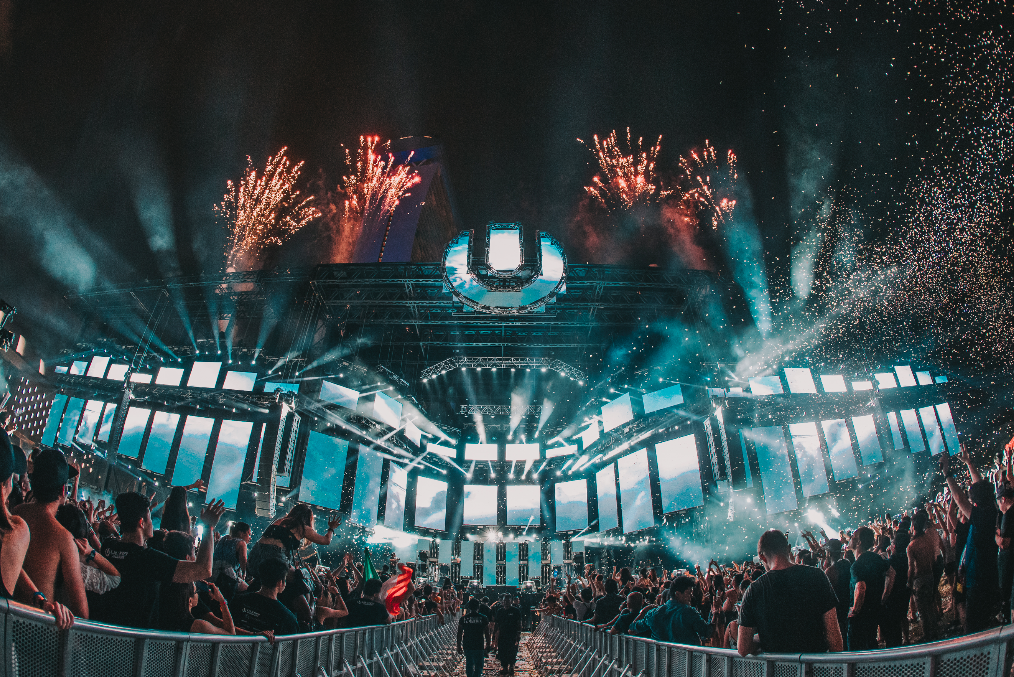 ULTRA 2018 is going to be insane: here's everything you need to know