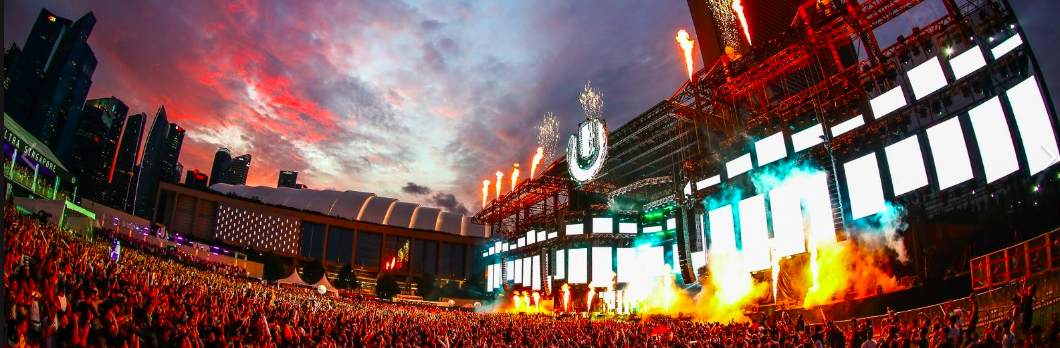 ULTRA 2018 is going to be insane: Set times announced!