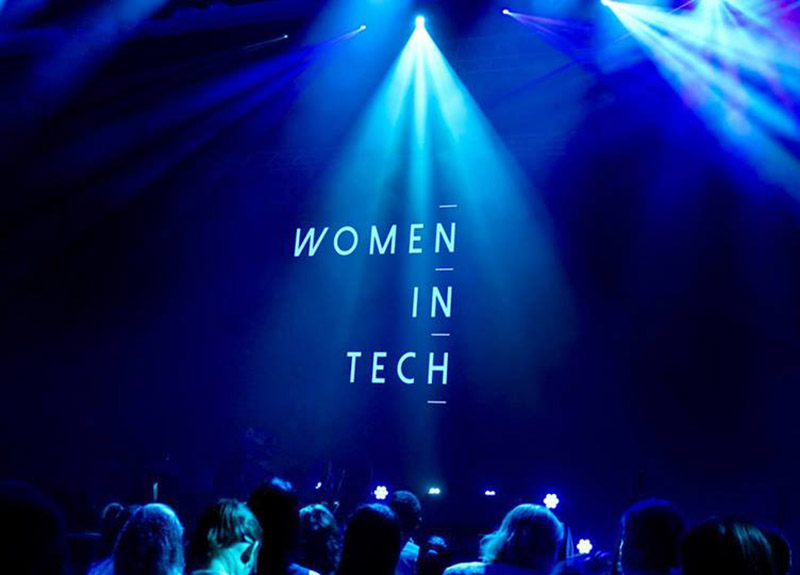 Women in Tech, 20 Sept 2017