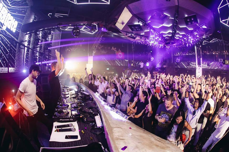 best nightclubs in singapore