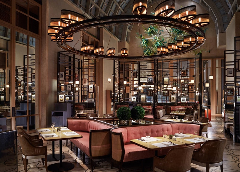 Colonyat The Ritz-Carlton Millenia