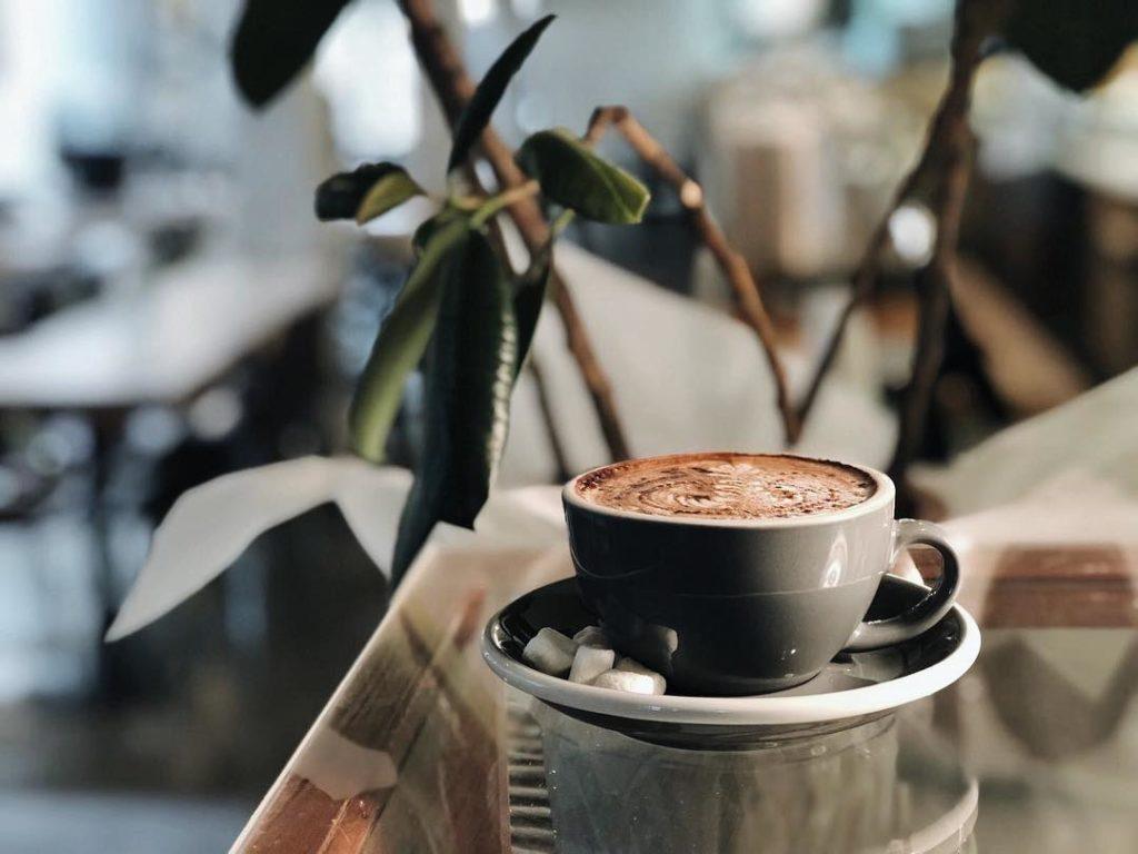 Curious Palette Cafe Singapore