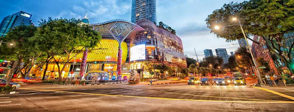 Best Restaurants On Orchard Road