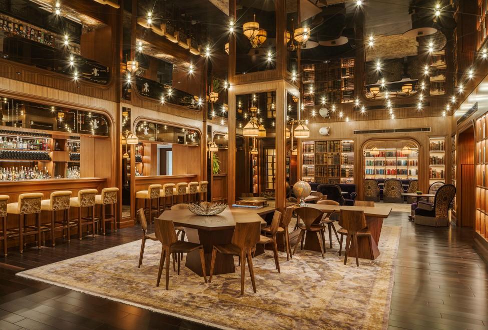 Murray Terrace Brasserie Restaurant Singapore