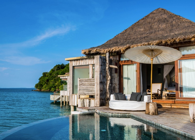 Best And Ultimate Romantic Getaways In Southeast Asia