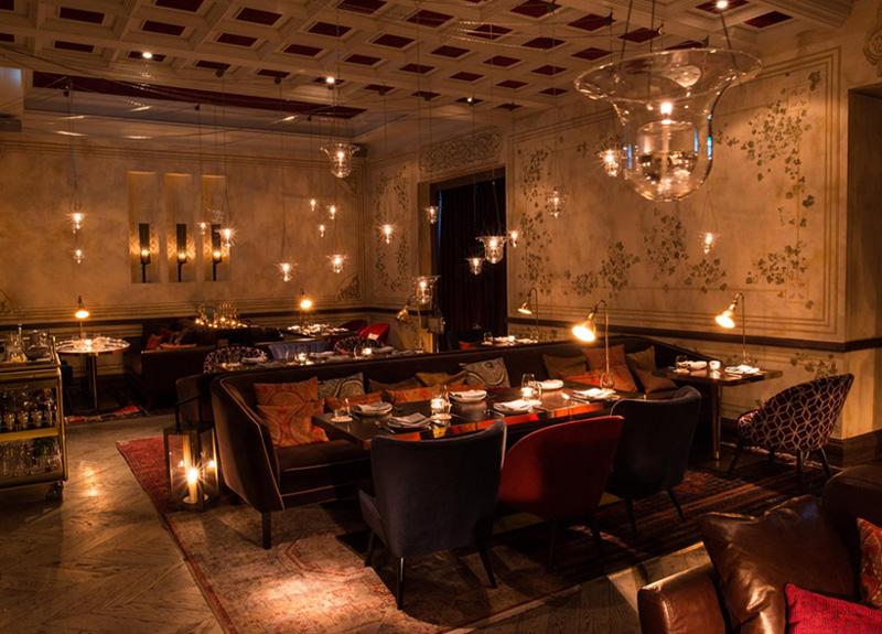 Best Romantic Restaurants Singapore Date Night Restaurants