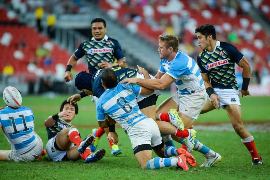 HSBC Rugby Sevens