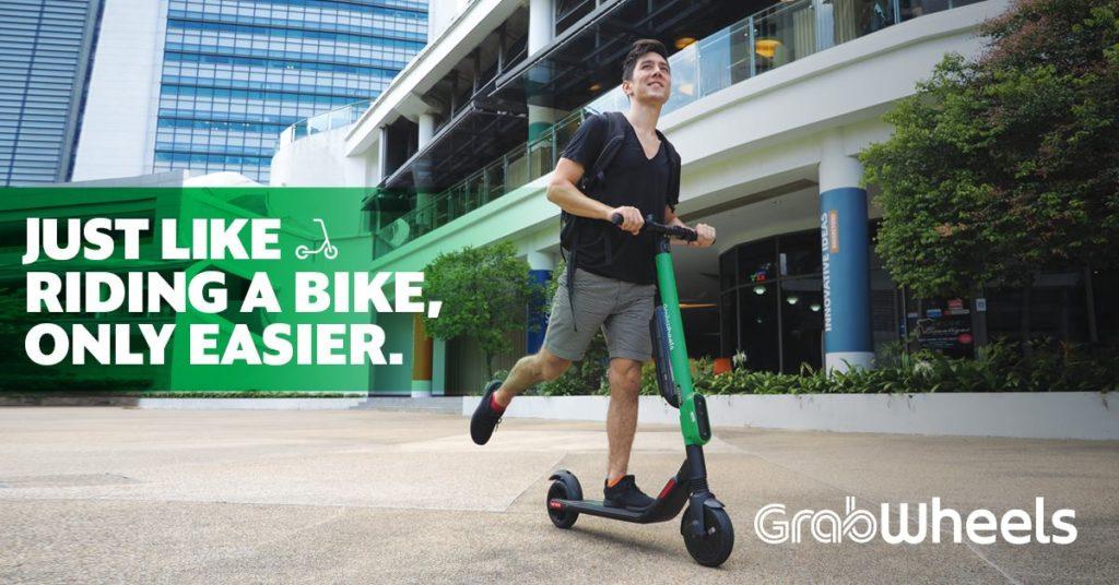 GrabWheels Singapore