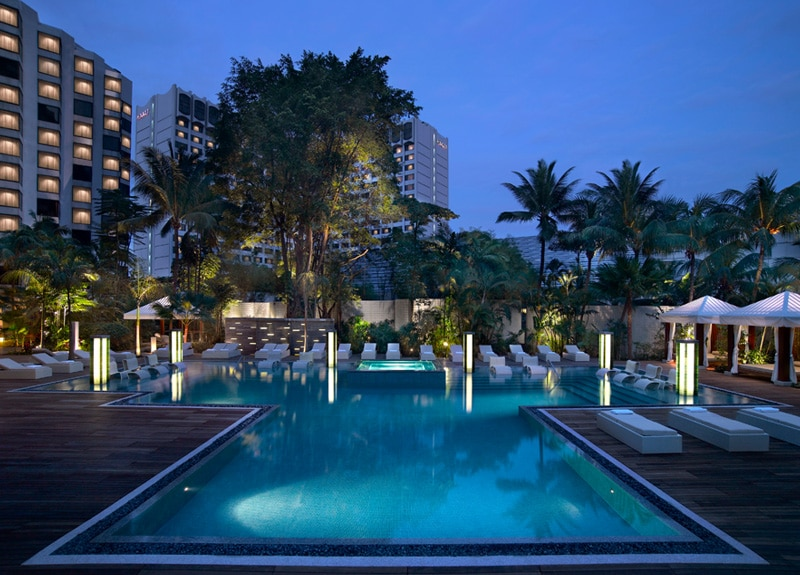 Damai Spa Singapore