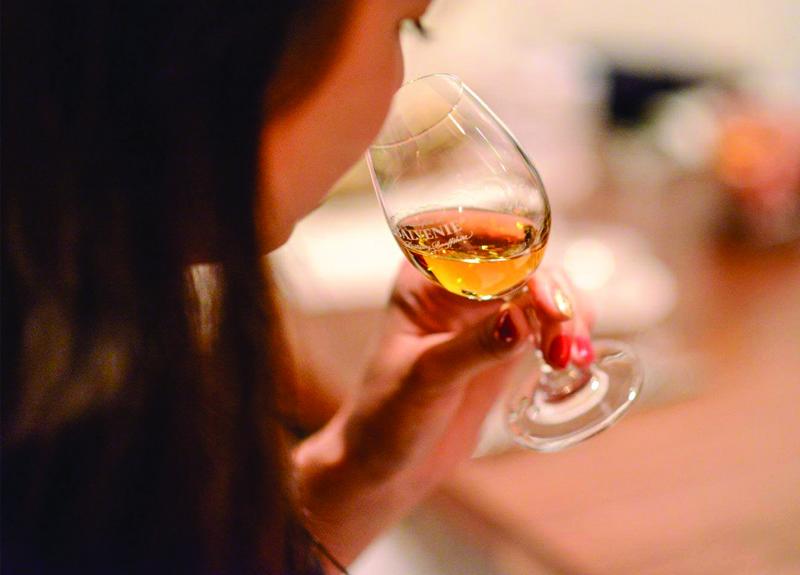 Cheek Bistro Natural Wine Singapore